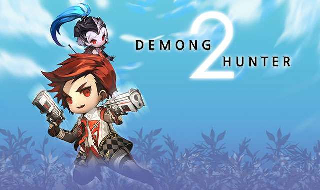 Demong_Hunter_2 Main Image