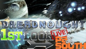Dreadnought Live First Look