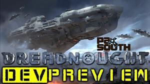 Dreadnought PAX South 2016