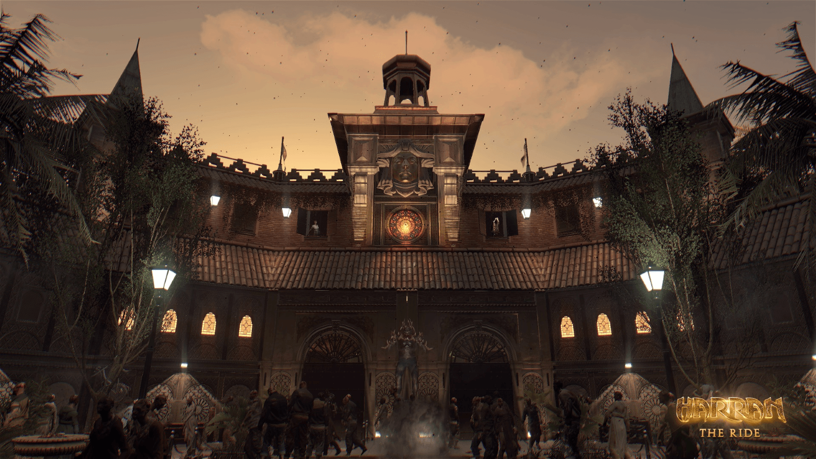 Harran: The Ride Now Available For Free in Dying Light news header