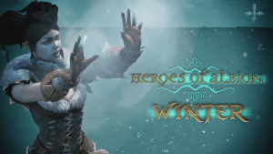 Fable Legends Winter Hero Spotlight video thumbnail