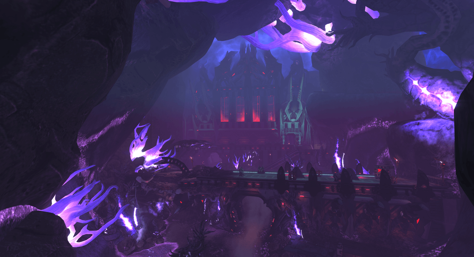 Firefall Launches Update 1.6 header