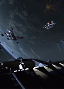 Fractured Space Free