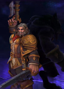 HotS Greymane Overview