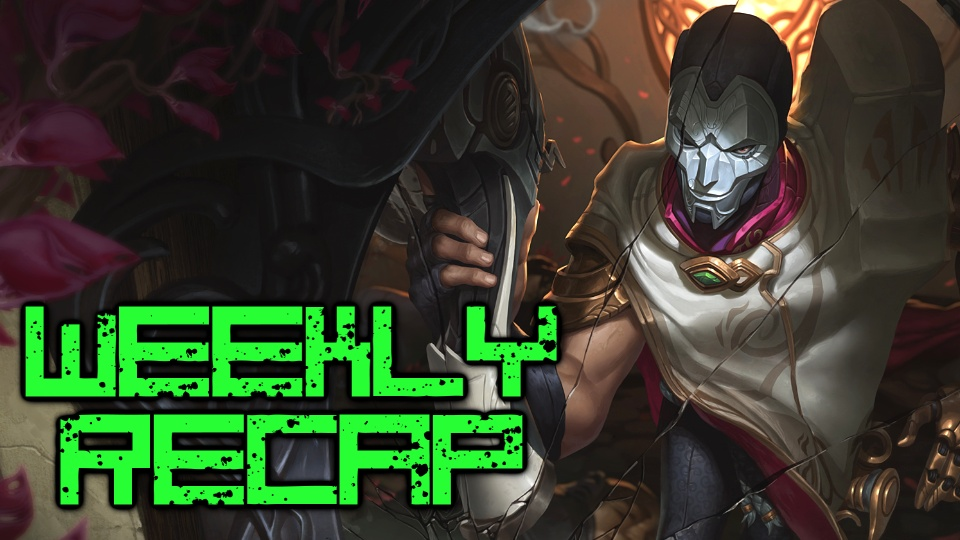 MMOHuts Weekly Recap #273 Jan. 18th - Gigantic, Fable Legends, ArcheAge & More!