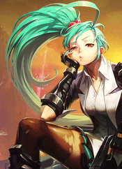 Kritika Releases New Character Eclair in Latest Update thumb