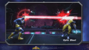 Marvel Contest of Champions Cyclops Spotlight video thumbnail
