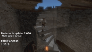 Medieval Engineers Update 02.050 Overview video thumbnail
