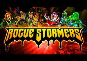 Rogue_Stormers Profile