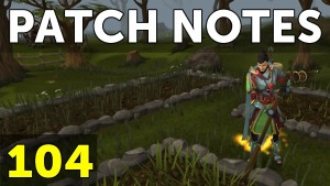 RuneScape Patch Notes (January 25, 2016) thumbnail