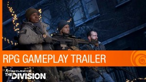 Tom Clancy's The Division RPG Gameplay Trailer thumbnail