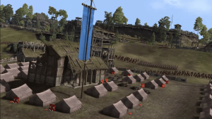 Total War Rally Point #30 video thumbnail