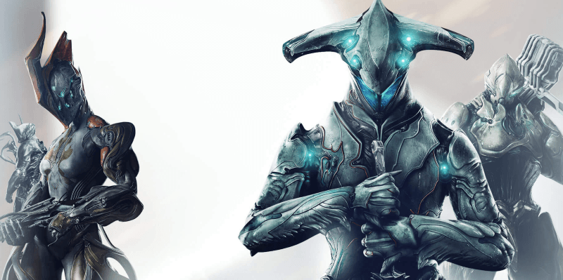 Warframe 2015: Year in Review | MMOHuts