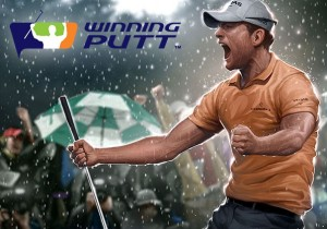 Winning Putt Game Profile Banner 604x423 Golf MMO