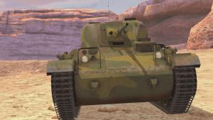 World of Tanks Blitz Update 2.5 Overview video thumbnail