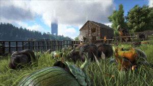 ARK Spotlight: Dimetrodon & Dung Beetle video thumbnail