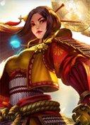 Amaterasu God Review