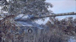 Armored Warfare Camouflage Trailer thumbnail