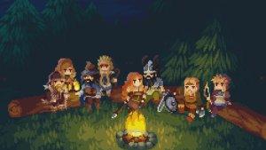 Dragon of Legends Kickstarter Video thumbnail