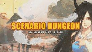 Dungeon Fighter Online Season 2 Act 1 Trailer thumbnail