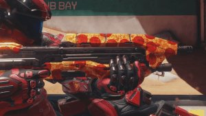 Halo 5: Guardians Infinity's Armory Launch Trailer thumbnail