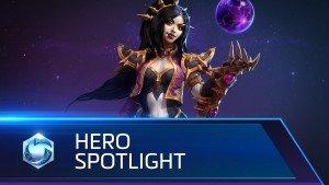 Heroes of the Storm Li-Ming Spotlight thumbnail