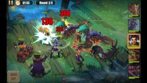 Juggernaut Wars Gameplay Trailer thumbnail
