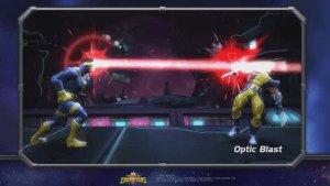 Marvel Contest of Champions Cyclops Spotlight video thumbnail