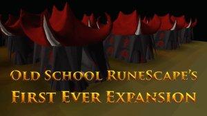 Old School RuneScape Zeah Trailer thumbnail
