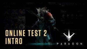 Paragon Alpha Test 2 Updates video thumbnail