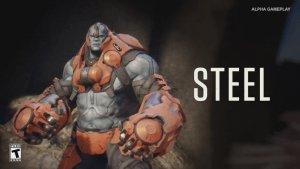 Paragon Steel Alpha Hero Spotlight video thumbnail