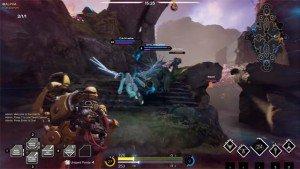 Paragon Alpha Update 4
