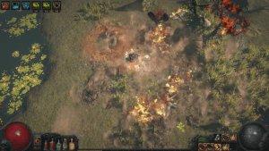 Path of Exile Earthquake Skill Demo video thumbnail