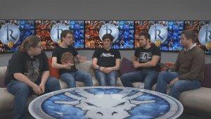 RuneScape NXT Developer Q&A video thumbnail
