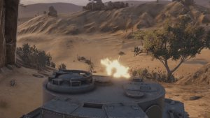 World of Tanks PlayStation 4 Launch Trailer thumbnail