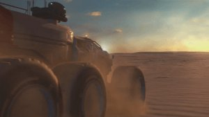 Homeworld: Deserts of Kharak Developer Diary video thumbnail