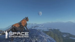 Space Engineers Update 01.115 Overview video thumbnail