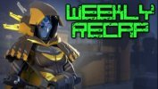 MMOHuts Weekly Recap #278 Feb. 22nd - Atlas Reactor, B&S, Metal Assault & More!