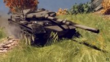 Armored Warfare Patch 13