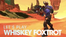 Battleborn Whiskey Foxtrot Let's Play thumbnail