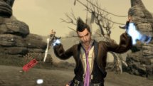 Blade & Soul Warlock Overview thumbnail