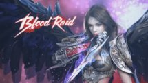 Blood Raid Launch Trailer thumbnail