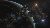 Elite Dangerous: Arena Announcement Trailer thumbnail