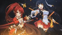 Elsword Season 2 Ara and Elesis Trailer thumbnail