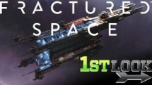 Fractured Space First Look
