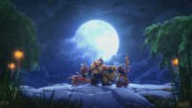 Heroes of the Storm Lunar Festival Trailer thumbnail