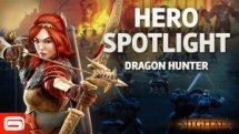 Siegefall Dragon Hunter Hero Spotlight thumbnail