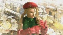 Street Fighter V CG Trailer thumbnail