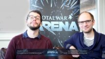 Total War Arena End Closed Beta