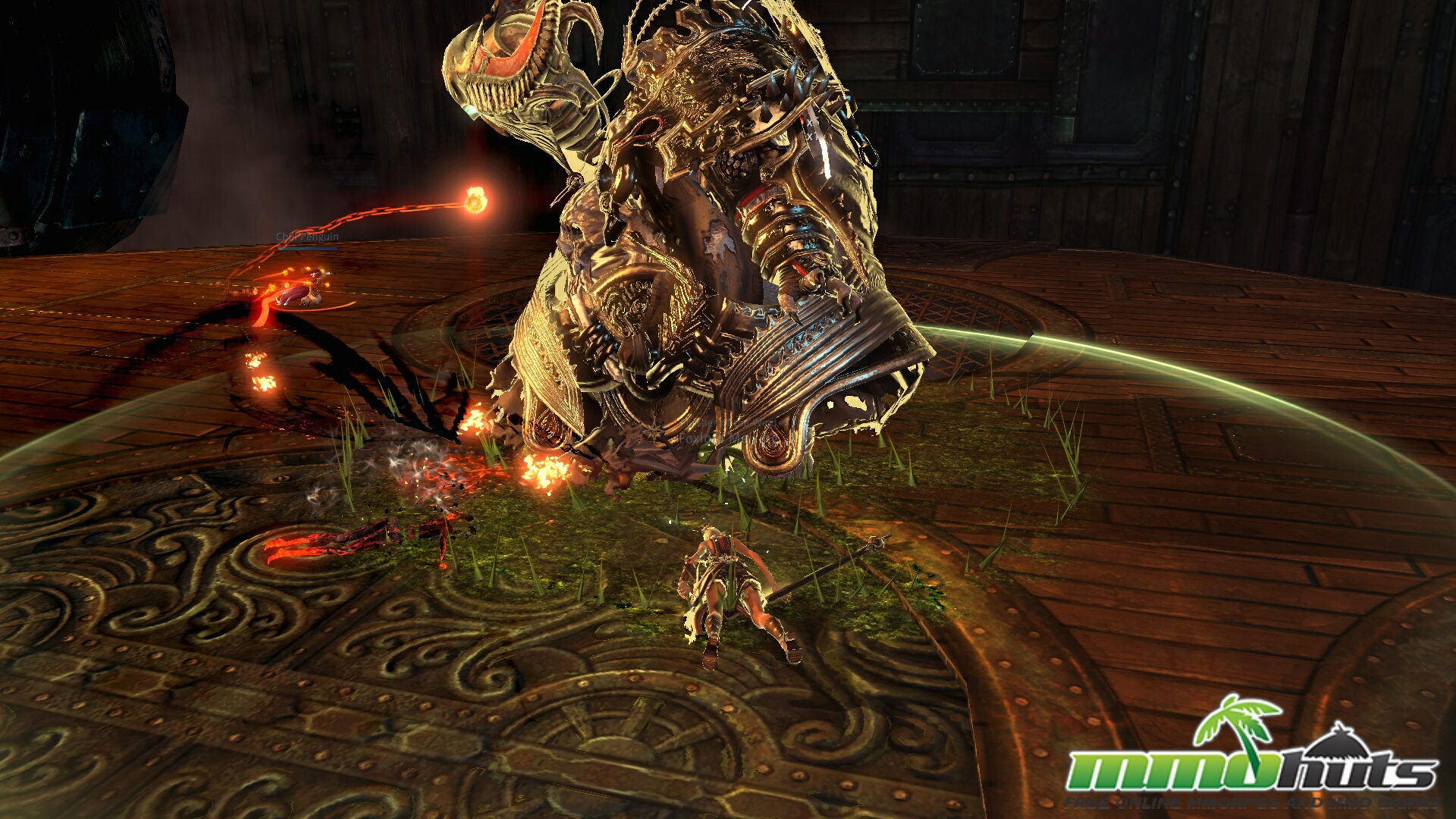 Blade & Soul Western Launch Review